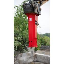 copy of Młot hydrauliczny RX2-II