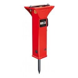 Młot hydrauliczny RX2-II